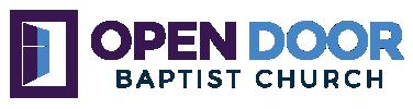 Welcome to Open Door Baptist Church